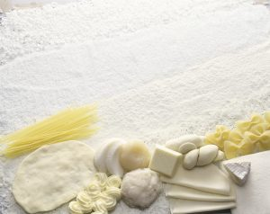 Flour Color Analysis - Whiteness and Yellowness Indices